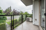 Patio - Listed by Solon REM, Top Langley & Fraser Valley Realtor  at 219 - 6628 120th, West Newton, Surrey