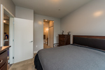 Master Bedroom  - Listed by Solon REM, Top Langley & Fraser Valley Realtor  at 219 - 6628 120th, West Newton, Surrey