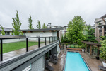 Saltwater pool by Solon REM, Top Langley & Fraser Valley Realtor  at 219 - 6628 120th, West Newton, Surrey