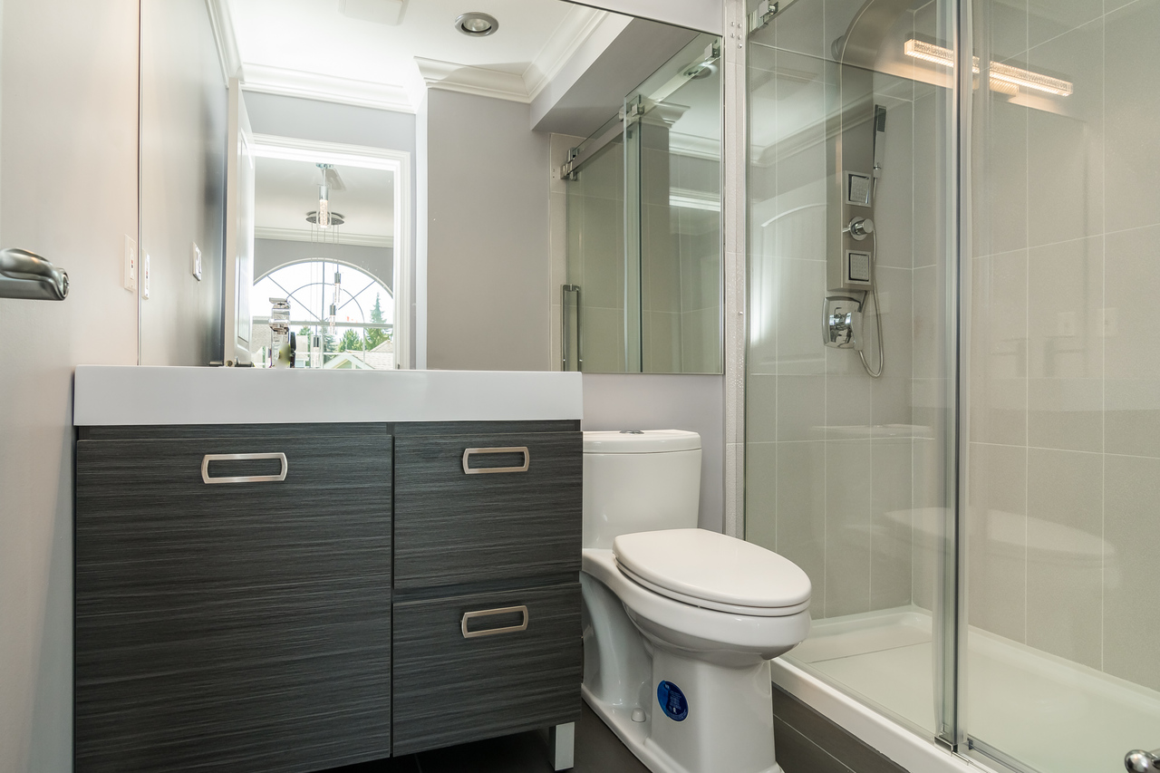 Fountains II - Listed by Solon REM, Top Langley & Fraser Valley Realtor  at 16 - 9168 Fleetwood Way, Surrey