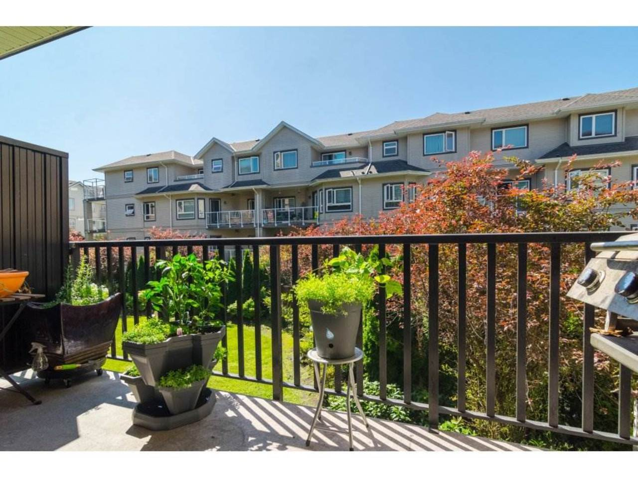 SOHO - Listed by Solon REM, Top Langley & Fraser Valley Realtor  at 201 - 8168 120a Street, Queen Mary Park Surrey, Surrey