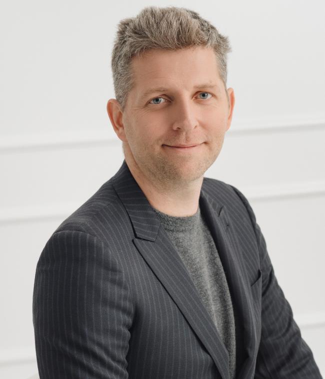 Solon Bucholtz