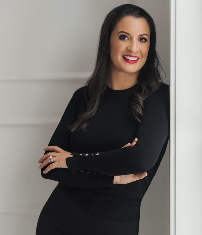 Shante Sidhu
