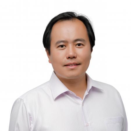 Steven (Kun) Liu team page photo