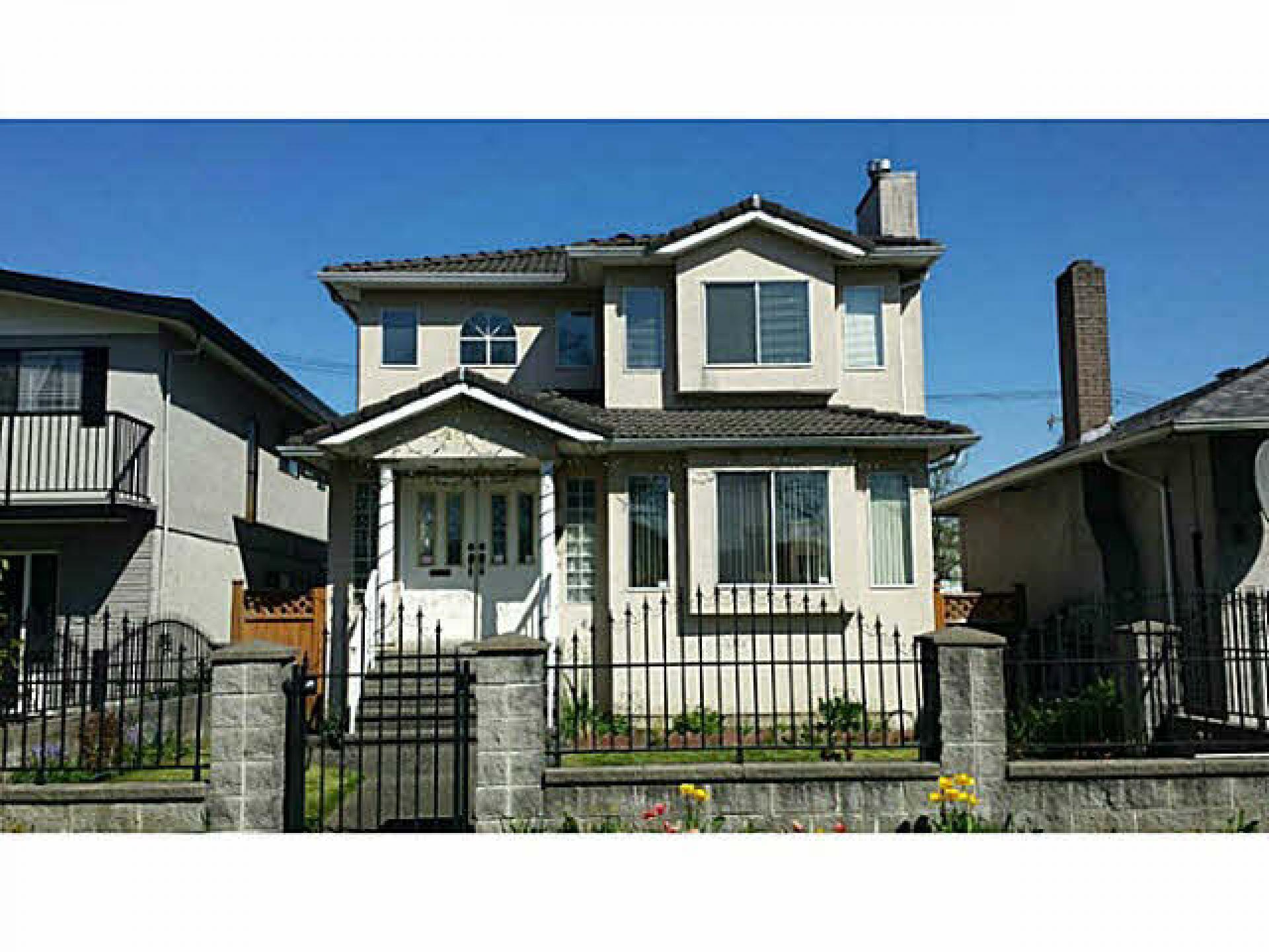 2861 Pender , Renfrew VE, Vancouver East