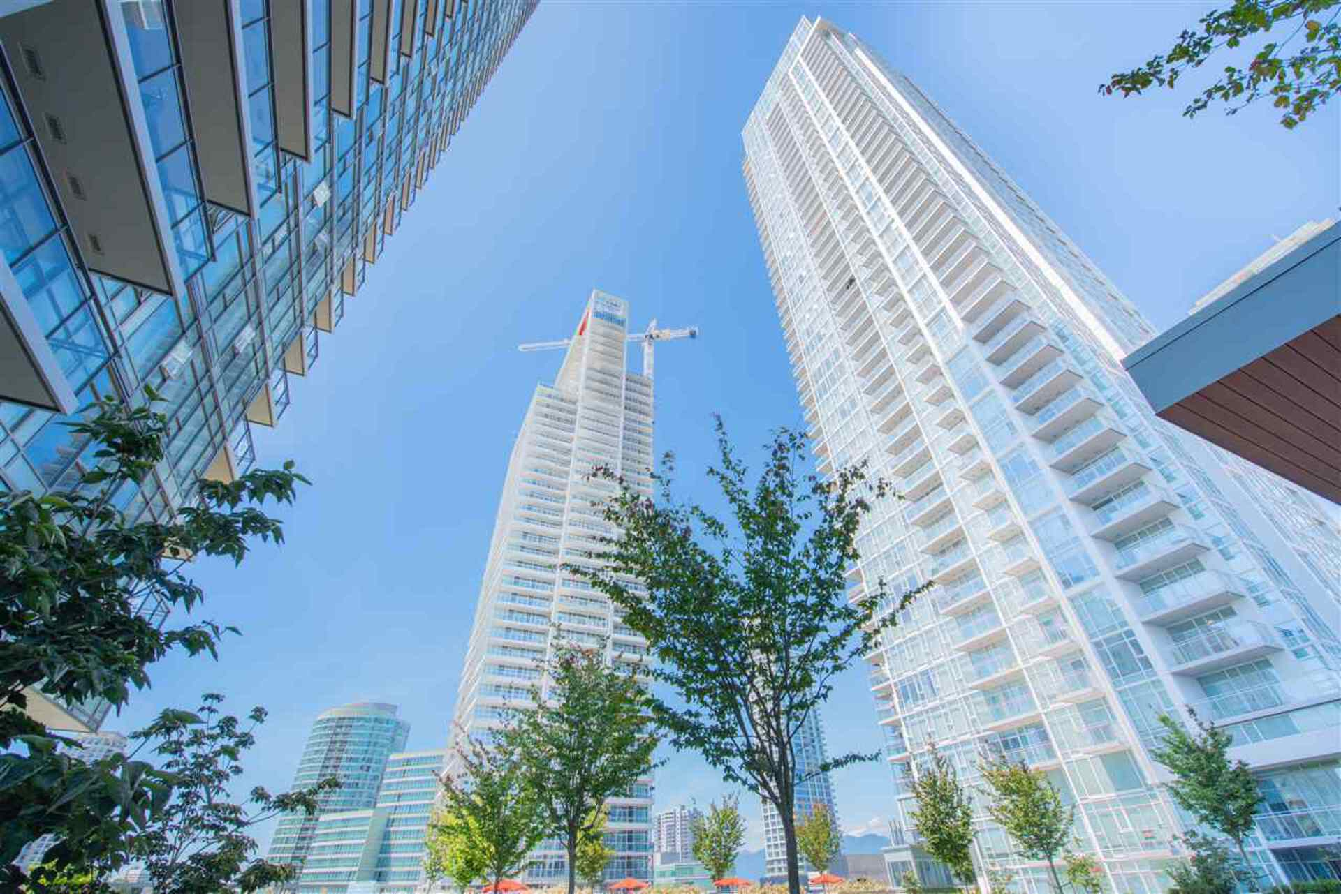 4908 - 4670 Assembly Way, Metrotown, Burnaby South