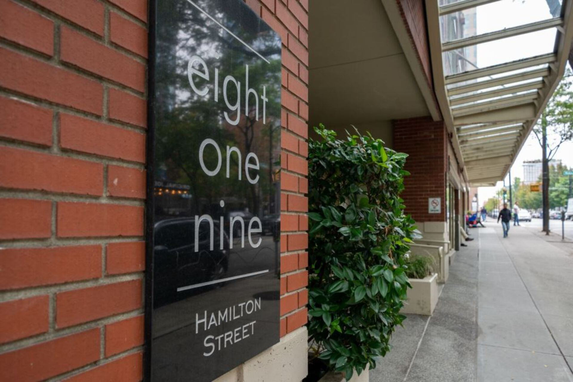 305 - 819 Hamilton Street, Downtown VW, Vancouver West