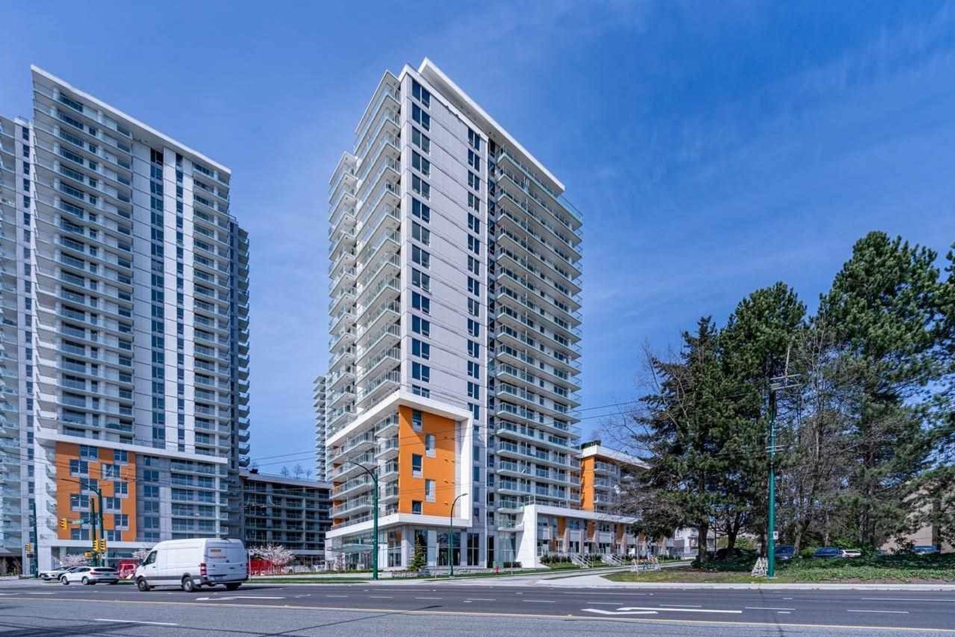 2301 - 433 Sw Marine Drive, Marpole, Vancouver West