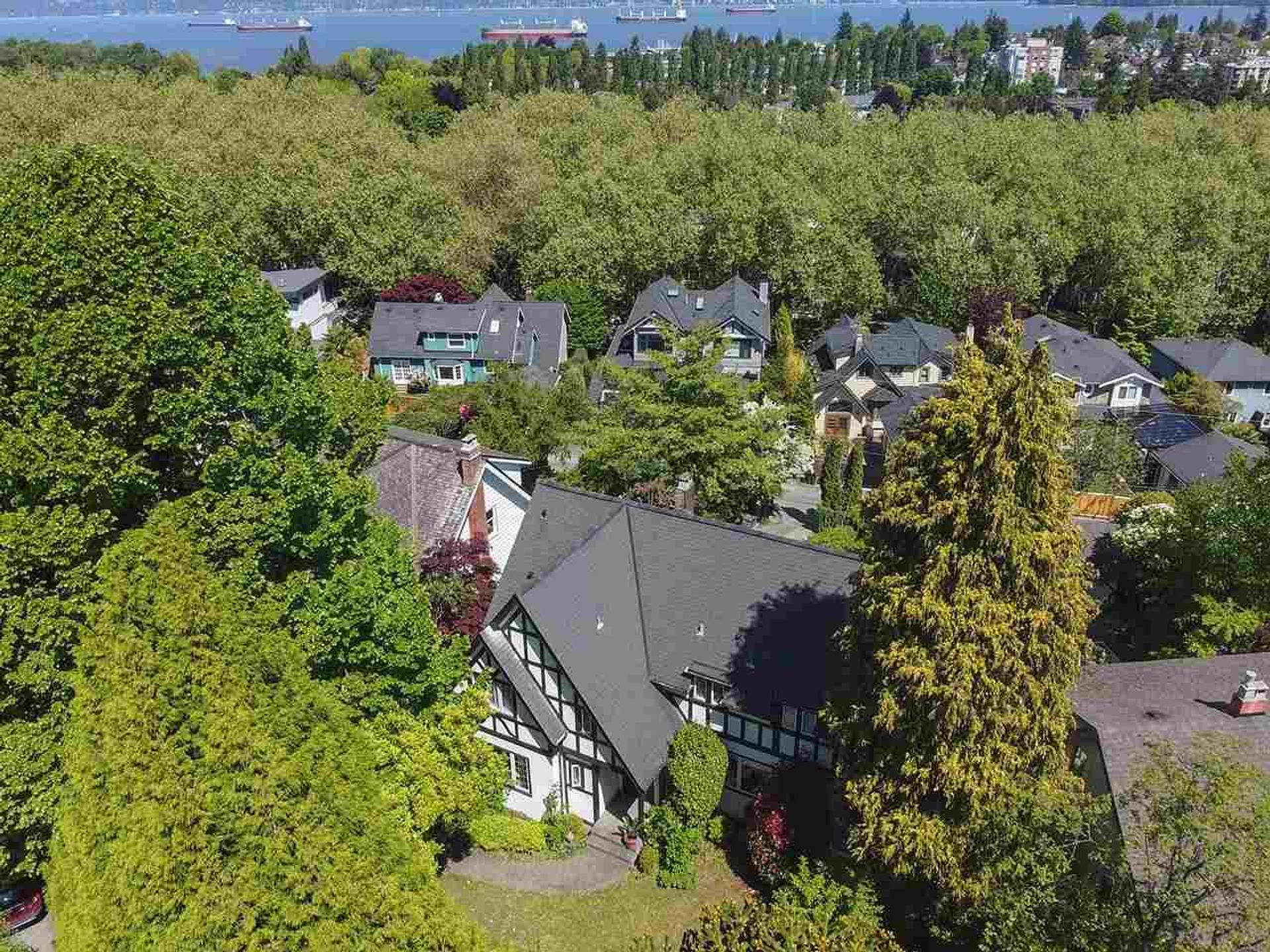 2598 Wallace Crescent, Point Grey, Vancouver West