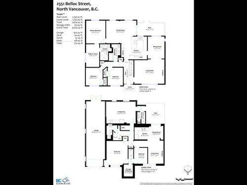 2551-belloc-st-north-vancouver-bc-v7h-1h9-canada-002-001-floorplan-mls_size at 2551 Belloc Street, Blueridge NV, North Vancouver