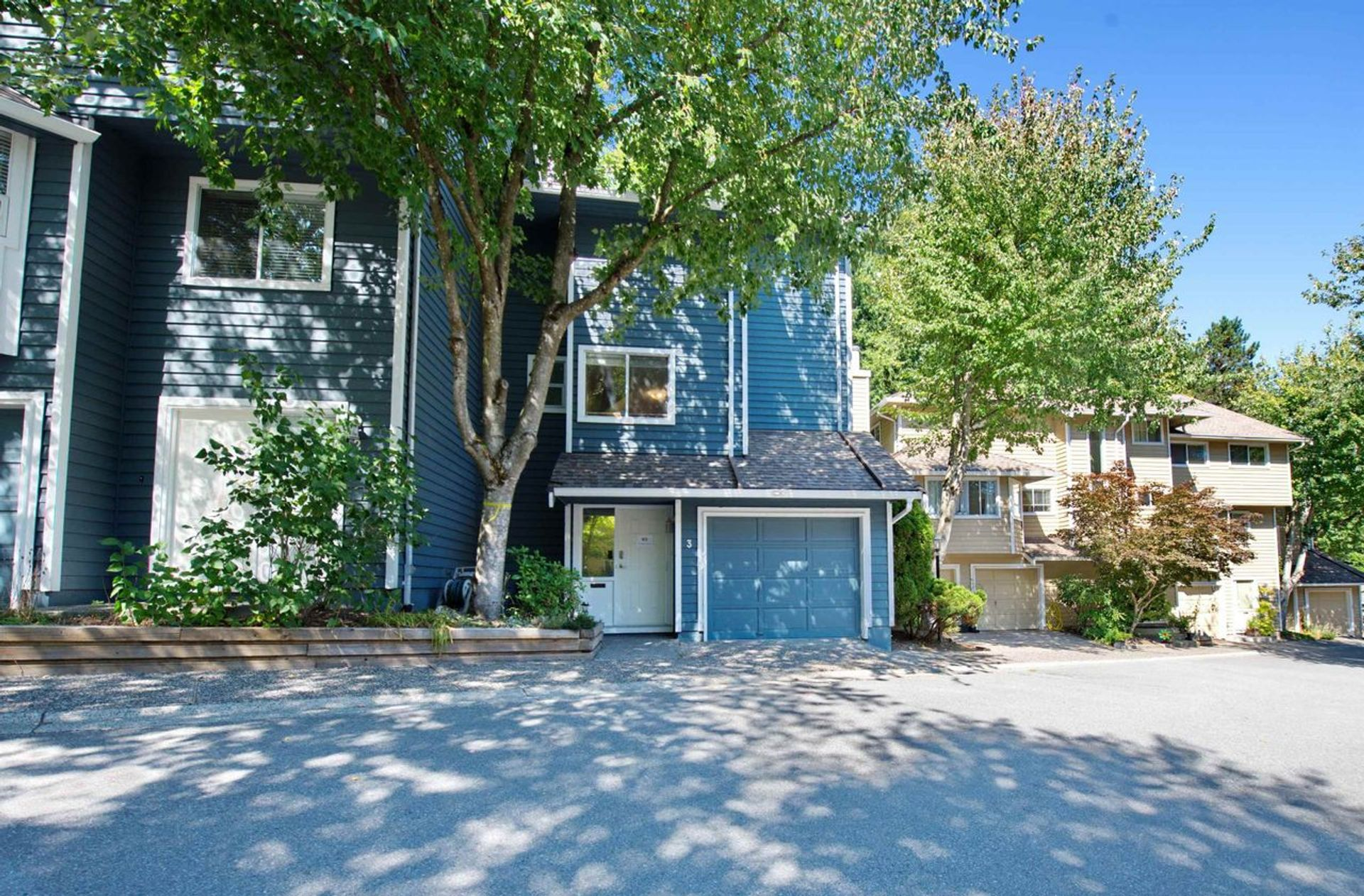 3 - 9000 Ash Grove Crescent, Forest Hills BN, Burnaby North
