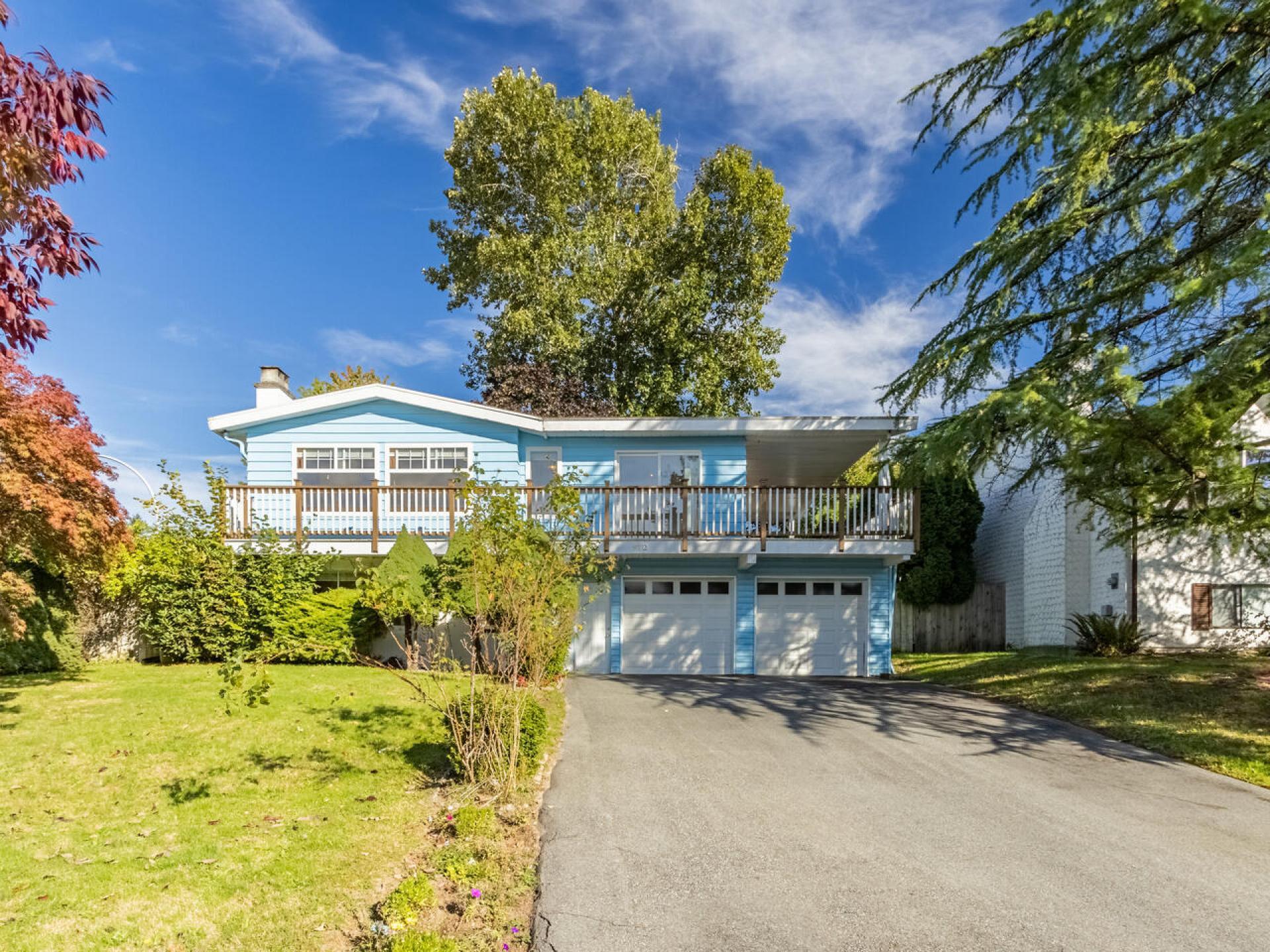 9332 Monkland Place, Bear Creek Green Timbers, Surrey