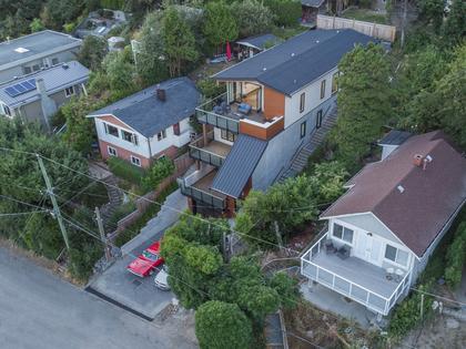 web38 at 14753 Mcdonald Avenue, White Rock, South Surrey White Rock
