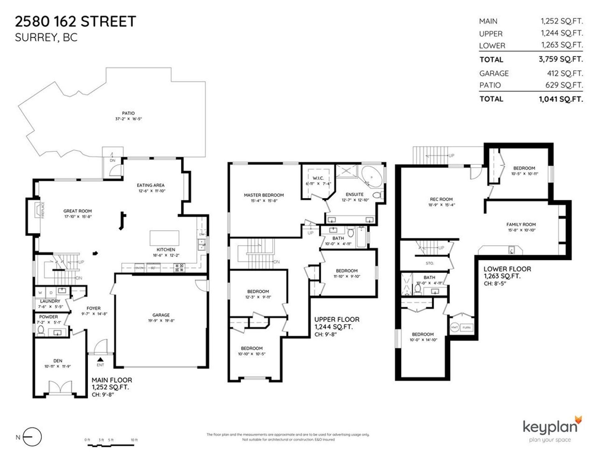 2580-162-street-grandview-surrey-south-surrey-white-rock-15 at 2580 162 Street, Grandview Surrey, South Surrey White Rock