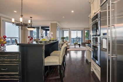 262050898-4 at 15528 Cliff Avenue, White Rock, South Surrey White Rock