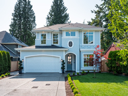 Ocean Park Home at 1405 129 Street, Crescent Bch Ocean Pk., South Surrey White Rock