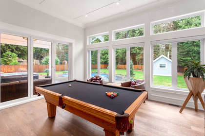 12642 23 Avenue Rec Room 4 at 12642 23 Avenue, Crescent Bch Ocean Pk., South Surrey White Rock
