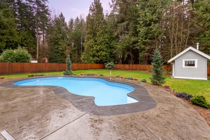 12642 23 Avenue Pool 2 at 12642 23 Avenue, Crescent Bch Ocean Pk., South Surrey White Rock