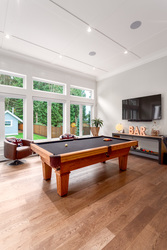 12642 23 Avenue Rec Room 3 at 12642 23 Avenue, Crescent Bch Ocean Pk., South Surrey White Rock