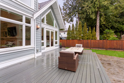 12642 23 Avenue Deck 3 at 12642 23 Avenue, Crescent Bch Ocean Pk., South Surrey White Rock