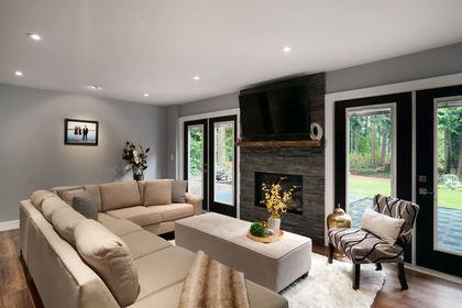 2737 134 Street Prime Building Lot at 2737 134 Street, Elgin Chantrell, South Surrey White Rock