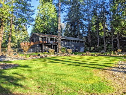 Elgin Chantrell Acre For Sale at 2737 134 Street, Elgin Chantrell, South Surrey White Rock