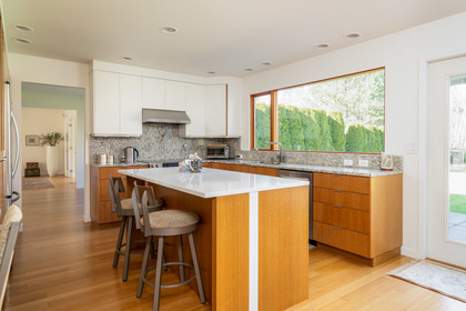 14157 25A Ave Kitchen at 14157 25a Avenue, Sunnyside Park Surrey, South Surrey White Rock