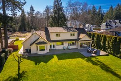 South Surrey Estate Property at 14157 25a Avenue, Sunnyside Park Surrey, South Surrey White Rock