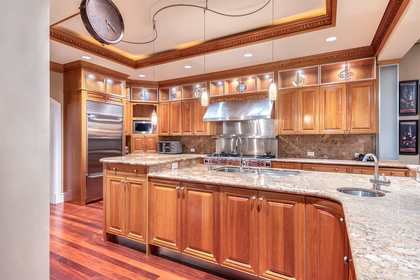 13778 marine drive kitchen 2 at 13778 Marine Drive, White Rock, South Surrey White Rock