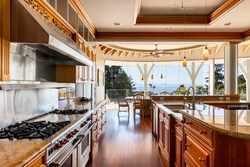 13778 marine drive kitchen at 13778 Marine Drive, White Rock, South Surrey White Rock