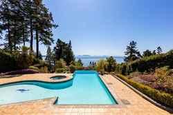 13778 marine drive pool at 13778 Marine Drive, White Rock, South Surrey White Rock