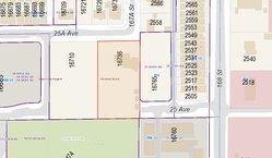 south-surrey-townhouse-site at 16736 25a Avenue, Grandview Surrey, South Surrey White Rock