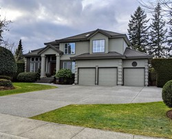 13393 22A Avenue at 13393 22a Avenue, Elgin Chantrell, South Surrey White Rock
