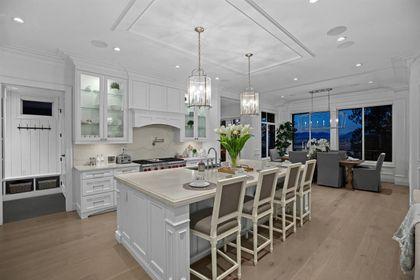 16697 30A Avenue kitchen at 16697 30a Avenue, Grandview Surrey, South Surrey White Rock