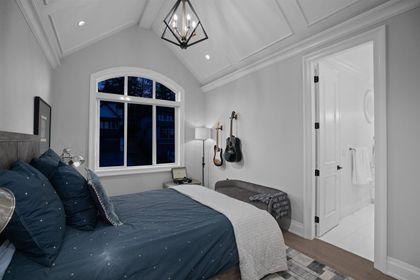 16697 30A Avenue bedroom 1 at 16697 30a Avenue, Grandview Surrey, South Surrey White Rock