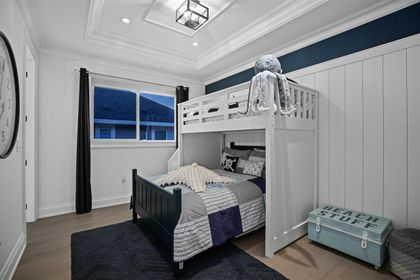 16697 30A Avenue bedroom 3 at 16697 30a Avenue, Grandview Surrey, South Surrey White Rock
