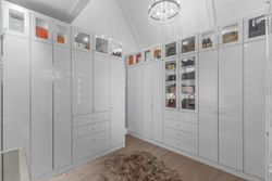 16697 30A Avenue master closet at 16697 30a Avenue, Grandview Surrey, South Surrey White Rock