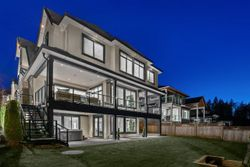16697 30A Avenue back at 16697 30a Avenue, Grandview Surrey, South Surrey White Rock