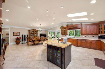 17355 24 Avenue NCP5 kitchen at 17355 24 Avenue, Grandview Surrey, South Surrey White Rock
