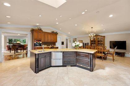 17355 24 Avenue NCP5 kitchen. at 17355 24 Avenue, Grandview Surrey, South Surrey White Rock