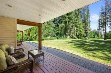 17355 24 Avenue NCP5 deck at 17355 24 Avenue, Grandview Surrey, South Surrey White Rock