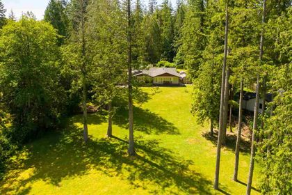 17355 24 Avenue NCP5 backyard. at 17355 24 Avenue, Grandview Surrey, South Surrey White Rock