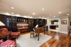 17355 24 Avenue NCP5 foyer at 17355 24 Avenue, Grandview Surrey, South Surrey White Rock