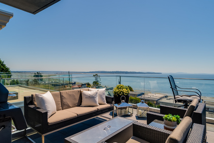 at 15235 Victoria Avenue, White Rock, South Surrey White Rock