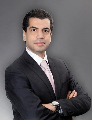 Farzin Ahmadi