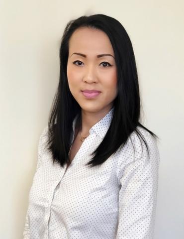 Christina Khau
