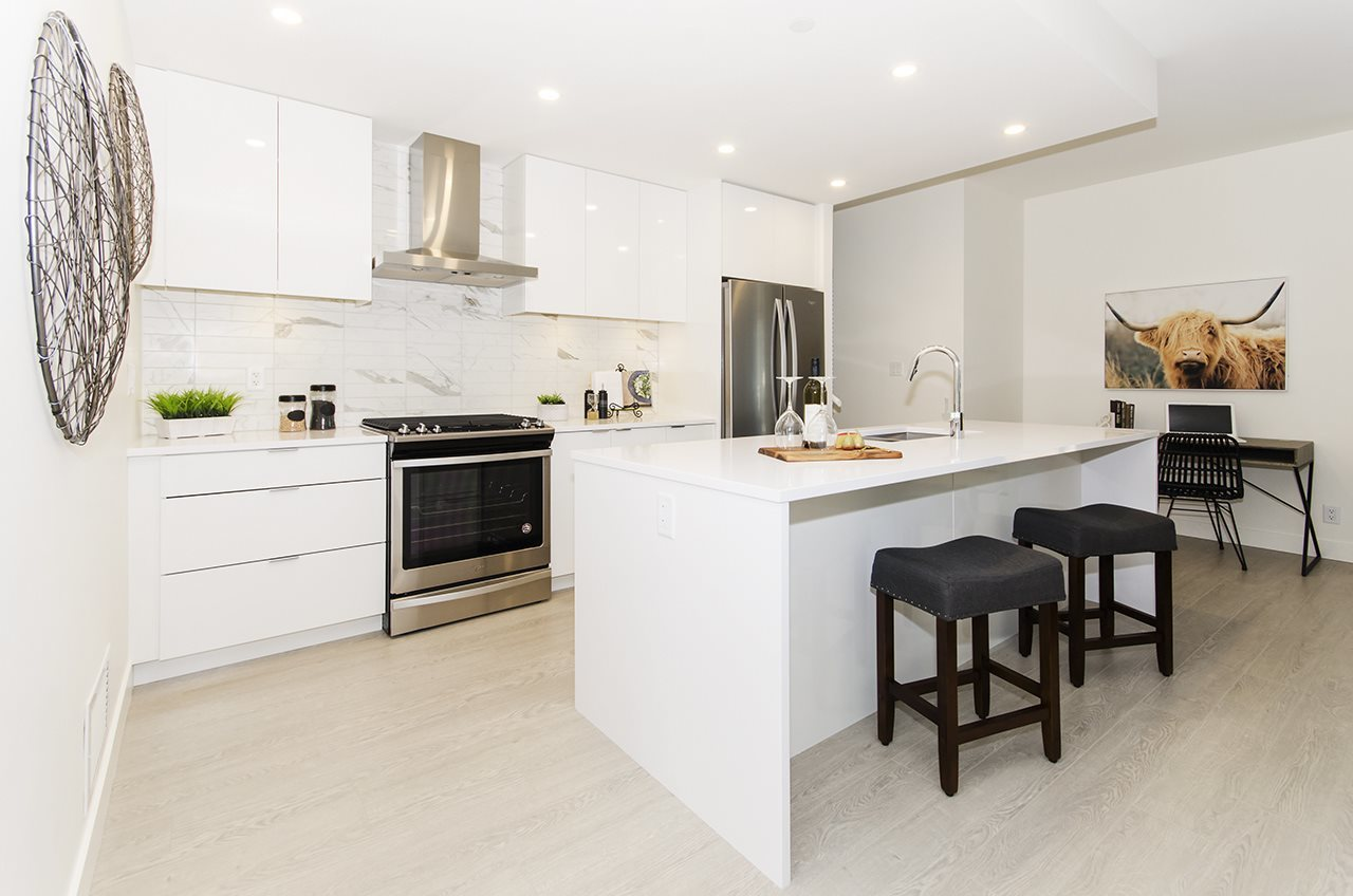 41 - 3596 Salal Drive, Roche Point, North Vancouver