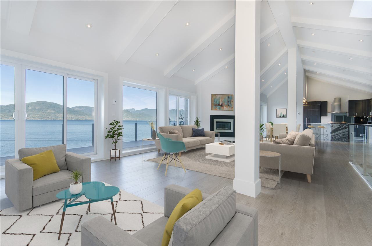 80 Isleview Place, Waterfront Properties (Lions Bay), West Vancouver