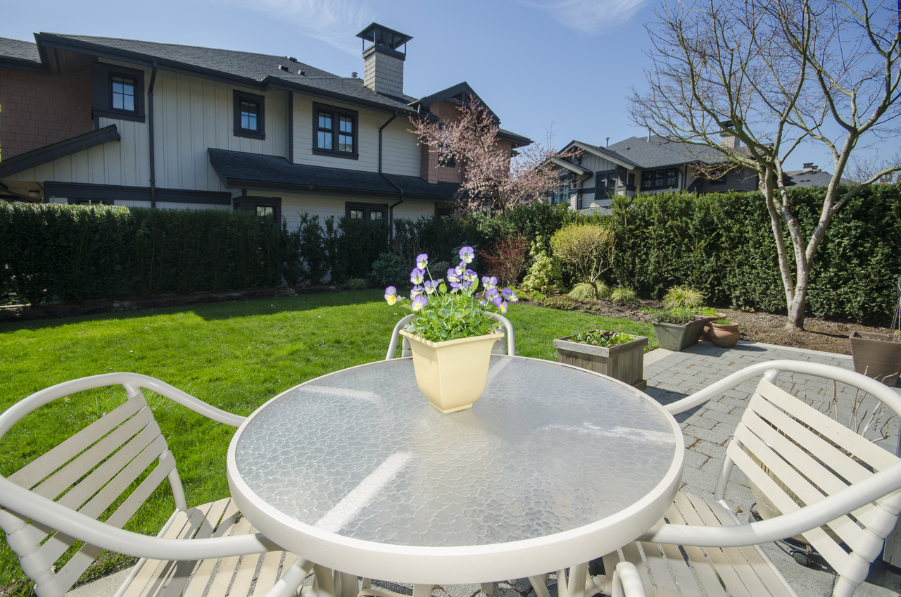 5801-1 at 42 - 3639 Aldercrest Drive, Roche Point, North Vancouver