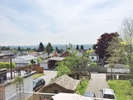 View from back deck at 411 - Keith E , Queensbury, North Vancouver